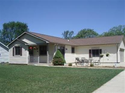 724 Airview Dr  Palmyra, WI MLS# 1370839