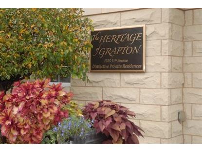1335 11th Ave  Grafton, WI MLS# 1390018