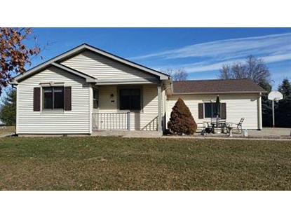 724 Airview Dr  Palmyra, WI MLS# 1409950