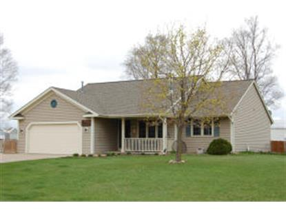 786 Airview Dr  Palmyra, WI MLS# 1416644