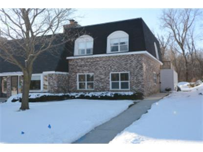 2033 Chateau Ct  Grafton, WI MLS# 1438786