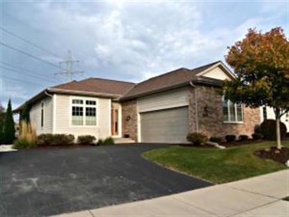 1810 Misty Ridge Ln  Grafton, WI MLS# 1448188