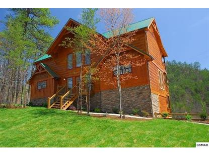 Parkview Vista Ln Pigeon Forge, TN MLS# 185702