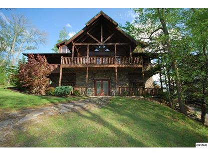 "2906 Quiet Oak Way ""Greenstone Lodge"" Pigeon Forge, TN MLS# 196007"
