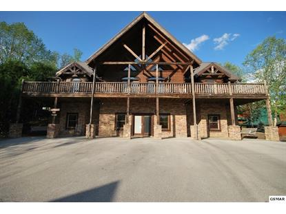 "305 Alpine Mountain Way ""Iron Mountain Lodge"" Pigeon Forge, TN MLS# 196008"