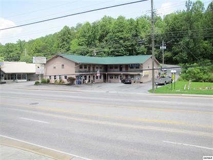 815 E Parkway Village East Center Gatlinburg, TN MLS# 197598