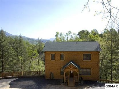 810 Great Smoky Way Gatlinburg, TN MLS# 198669