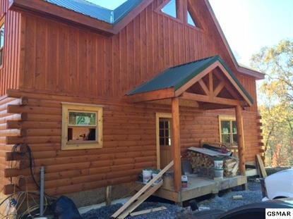 4339 Forest Ridge Way Lot #57 Pigeon Forge, TN MLS# 200158