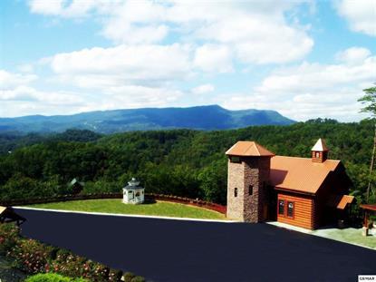 1740 High Rock Way Angel's View Wedding Chapel Sevierville, TN MLS# 200313