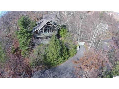 925 Elm Road Gatlinburg, TN MLS# 200488