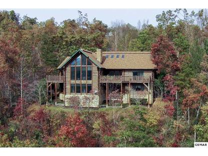 310 Matterhorn Drive Gatlinburg, TN MLS# 202780