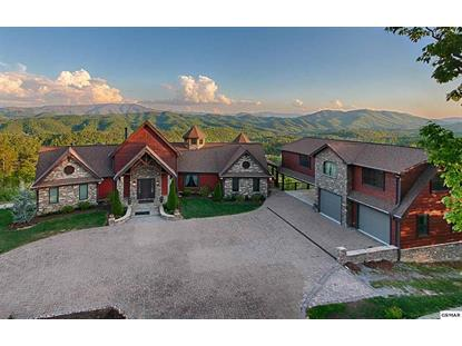 2978 Summit Trails Sevierville, TN MLS# 203072