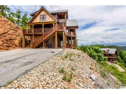 1027 Pinecrest Screaming Eagle Pigeon Forge, TN MLS# 203484