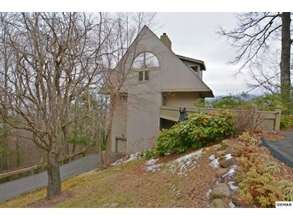 1239 Ski View Drive Gatlinburg, TN MLS# 204260