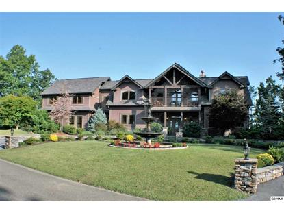 707 Laurel Top Way Gatlinburg, TN MLS# 205397