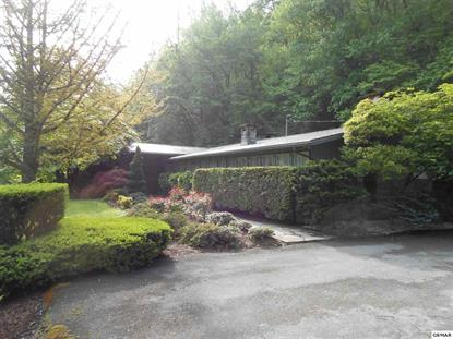 1308 E Parkway Gatlinburg, TN MLS# 205698