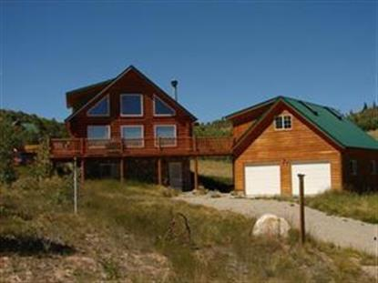 3260 HIGH CREEK RD, Fairplay, CO