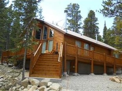 273 Bobcat LN, Fairplay, CO