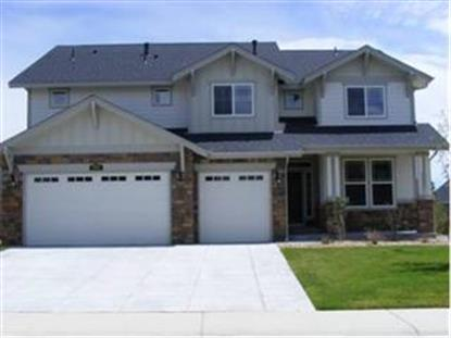 2855 MASHIE CIR, Castle Rock, CO