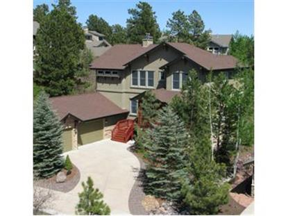 7334 WOODGROVE CT, Castle Rock, CO