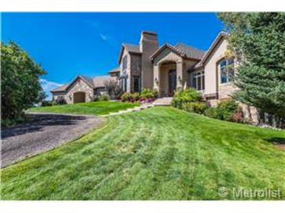 1667 MACOM Drive Sedalia, CO MLS# 1172452