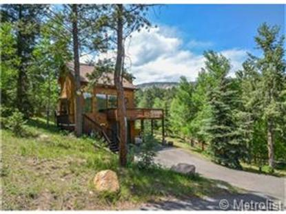 529 WISP CREEK Drive Bailey, CO MLS# 1197605