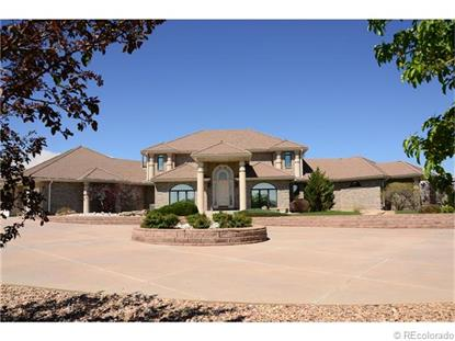 10794 Wcr 6  Fort Lupton, CO MLS# 121013