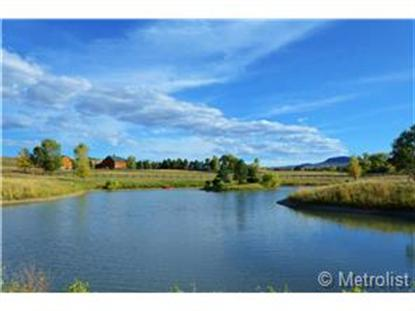 3450 BIG BEAR Drive Sedalia, CO MLS# 1224403