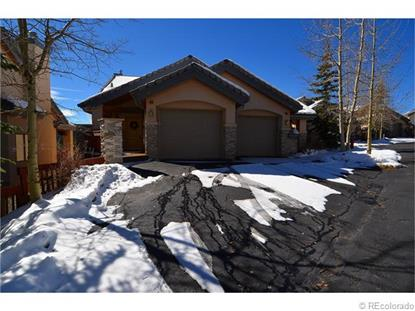 42 Charter Ridge Court  Breckenridge, CO MLS# 1244439