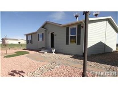 16104 Good Avenue Fort Lupton, CO MLS# 1247588