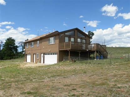 2111 WARRIOR Circle Como, CO MLS# 1547599