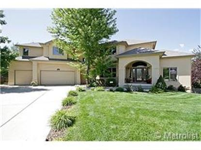 535 Sawtooth Point Lafayette, CO MLS# 1582827
