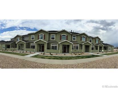6916 Crestop Place Parker, CO MLS# 1585692