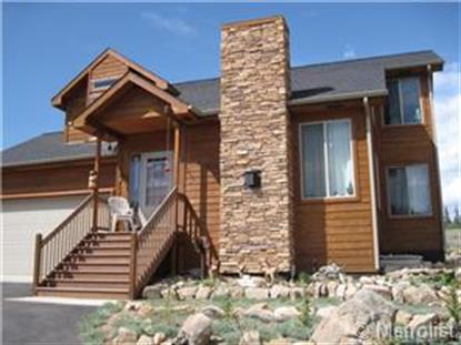 1127 Arrowhead Drive Como, CO MLS# 1590196