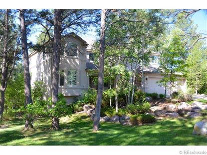 587 Tolland Court Castle Rock, CO MLS# 1596317