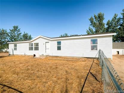14753 County Road 18  Fort Lupton, CO MLS# 1621876