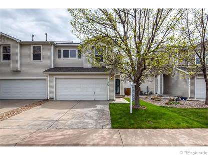 7978 South Kittredge Street Englewood, CO MLS# 1626392