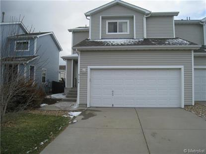 8154 South Memphis Way Englewood, CO MLS# 1634258