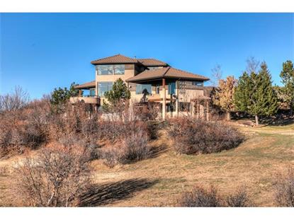2221 Big Bear Drive Sedalia, CO MLS# 1651275