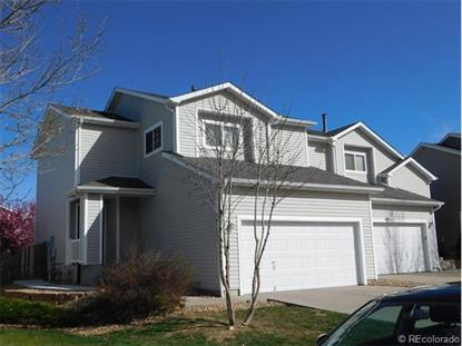 8154 South Memphis Way Englewood, CO MLS# 1657960