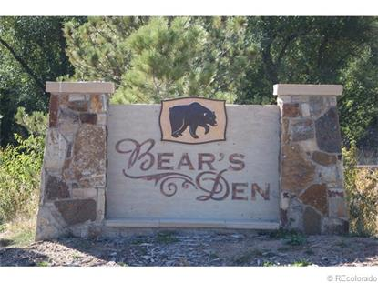 2415 Bears Den Drive Sedalia, CO MLS# 1679016