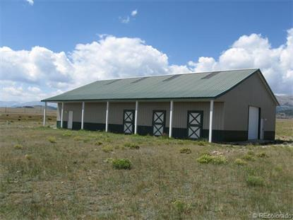 217 Bar D Road Como, CO MLS# 1731445
