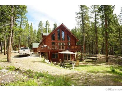 1114 Co Road 50  Como, CO MLS# 1740256