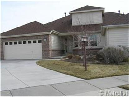 22281 East Canyon Place Aurora, CO MLS# 1777661