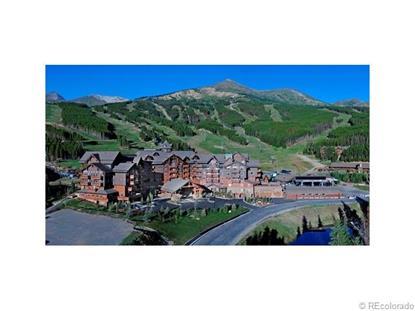 1521 Ski Hill Road Breckenridge, CO MLS# 1897546