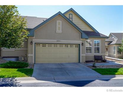 22236 East Euclid Place Aurora, CO MLS# 1938095