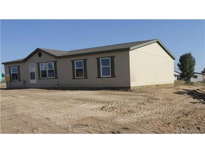7078 Jade Street Fort Lupton, CO MLS# 1987270