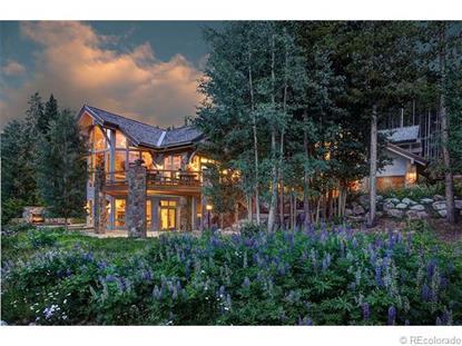 625 Spruce Valley Drive Breckenridge, CO MLS# 2020807