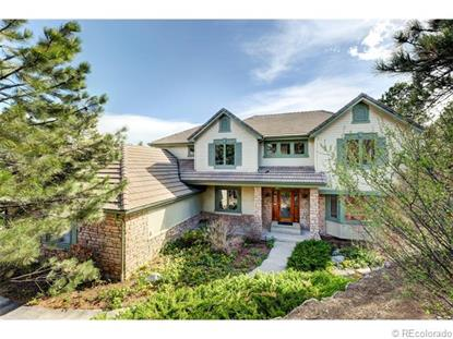 832 Good Hope Drive Castle Rock, CO MLS# 2052130