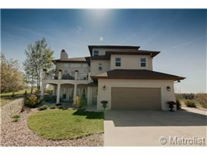 4351 Stone Post Drive Castle Rock, CO MLS# 2078305